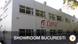Showroom Darel Bucuresti