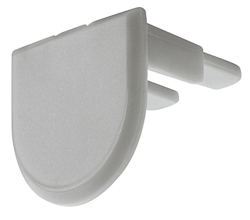 Set capete profil banda LED