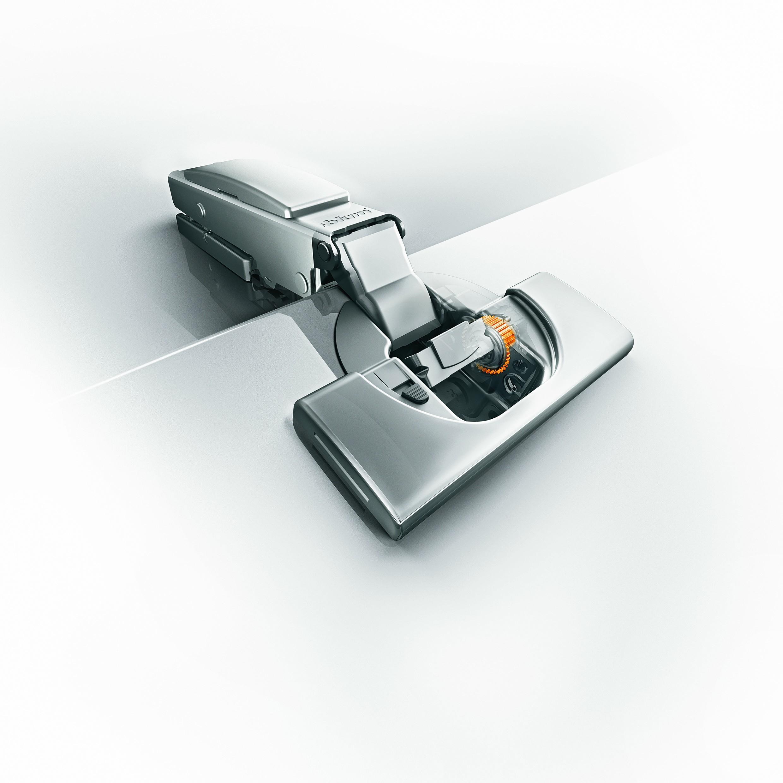 71B3550 - CLIP top Blumotion cu BLUMOTION integrat - Balama pentru usa aplicata