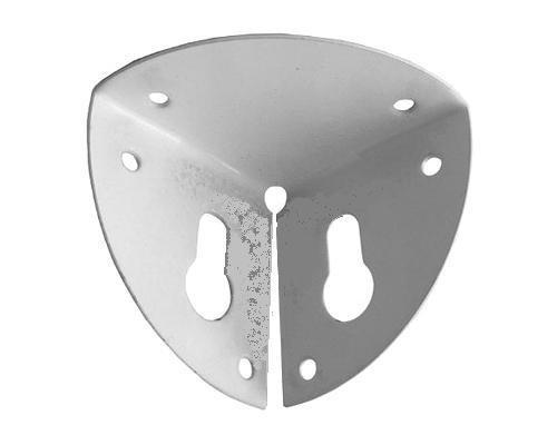 P1201 - Coltar corp suspendat cu 3 laturi