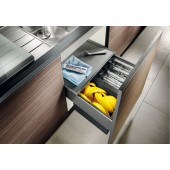 Blanco Select 60/2 - Cos pentru resturi menajere