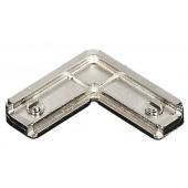 563.25.910 - Coltar simplu pentru profil aluminiu 194