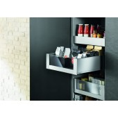 **770C5002S - LEGRABOX pure : Extragere interioara cu element de insertie, inaltime C, lungime 500 mm
