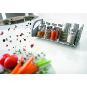 ZFZ.30GOI - ORGA LINE - Suport pentru condimente