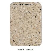 FAB 9 - Blat lucru FAB TINASA