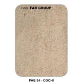 FAB 34 - Blat lucru FAB COCHI