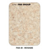 FAB 49 - Blat lucru FAB MOSABE