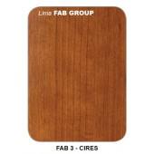 FAB 3 - Blat lucru CIRES