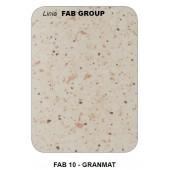 FAB 10 - Blat lucru GRANMAT