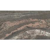F012 ST9 - Panou decorativ bucatarie Granit Magma Roșu
