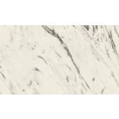 F204 ST75 - Panou decorativ bucatarie Marmura Carrara Alb