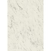 F204 ST9 Pal melaminat Marmura Carrara Alb
