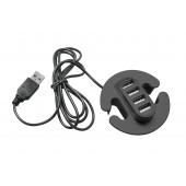 HB-USB-4X-20 - USB incorporabil