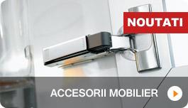 Noutati Accesorii Mobilier